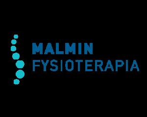 Graafinen suunnittelu / Malmin Fysioterapia