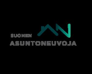 Graafinen suunnittelu / Logo Asuntoneuvoja
